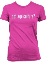 Shirt Me Up got agriculture? American Apparel Juniors Cut Women's T-Shirt
