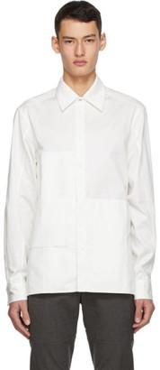 Cornerstone White Layer Shirt