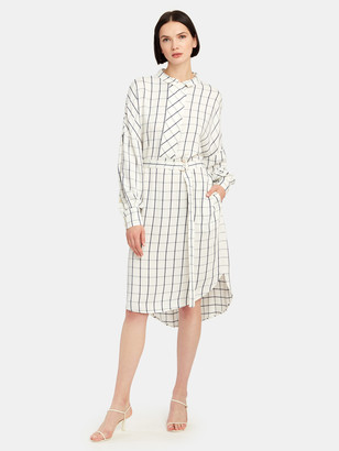 MUNTHE Essential Midi Dress
