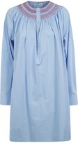 Prada Mid-length Round Neck Dress