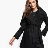 Kaporal 5 Mid-Length Winter Coat