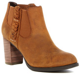 Sperry Dasher Leah Bootie