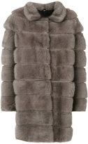 Simonetta Ravizza oversized coat