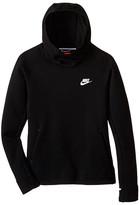 Nike Tech Fleece OTH Hoodie (Little Kids/Big Kids)