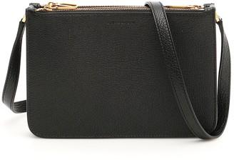 Burberry Triple Zip Crossbody Bag