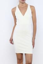 Bacio Bodycon Mini Dress