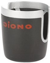 Diono Stroller Cup Holder - Silver - One Size