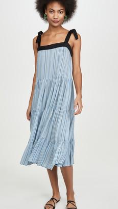 Carolina K. Iris Dress