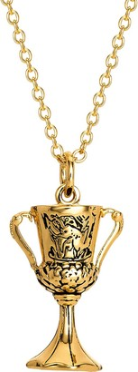 Licensed Character Harry Potter Goblet Of Fire Necklace