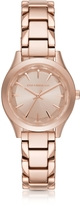 Karl Lagerfeld Janelle Rose Gold-tone PVD Stainless Steel Women's Quartz Watch