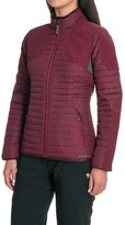 Eddie Bauer MicroTherm® StormDown® Field Jacket - 700 Fill Power (For Women)