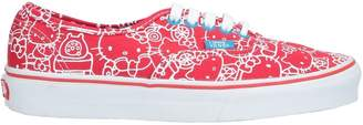 Hello Kitty VANS X Sneakers