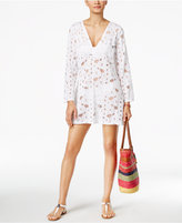 Dotti Island Breeze Lace Cover-Up Dress