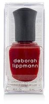 Deborah Lippmann Luxurious Nail Color - My Old Flame (Classic True Creme) 15ml