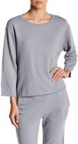 Nation Ltd. Sami Knit Pullover Sweatshirt