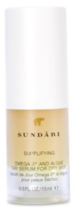 Sundari Omega 3 And Algae Day Serum
