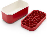 Lekue NEW Ice Box Red