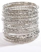 Silver Bangle Bracelet 50-Pack