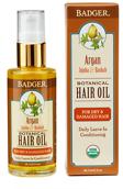 Badger Balm Argan Hair Oil 59.1ml