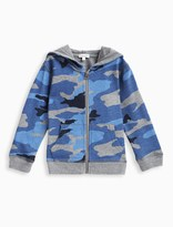 Splendid Little Boy Camo Jacket