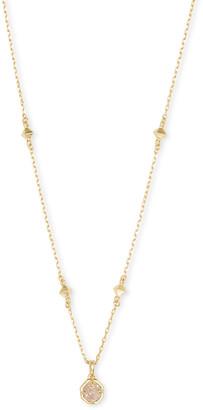 Kendra Scott Nola Short Pendant Necklace