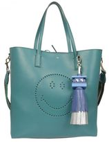 Anya Hindmarch Tassel Space Invader