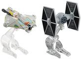Hot Wheels Star Wars Starship 2 Pack - Assorted
