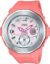 Casio BABY-G G-LIDE Beach Glamping Series BGA-220-4AJF Women's Watch JAPAN IMPORT