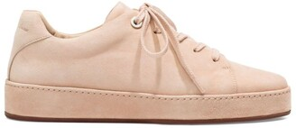 Loro Piana Suede Nuages Sneakers
