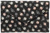 Cath Kidston Lucky Rose Envelope Z Fold Wallet