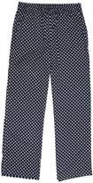 Nautica Printed Wide Leg Pant