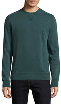 BLK DNM Cotton Crewneck Sweatshirt