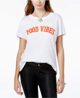 Sub Urban Riot Food Vibes Graphic T-Shirt