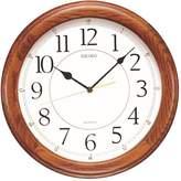 Seiko Oak Wall Clock - QXA129BLH