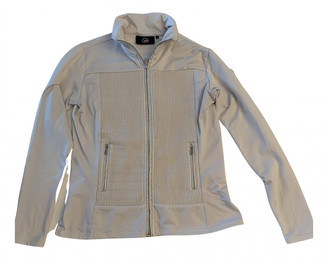 Fusalp White Polyester Jackets