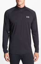 Under Armour Men's 'Tech' Quarter Zip Pullover