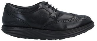MBT Lace-up shoe