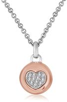 Julie Lamb Love Ewe Pendant Necklace