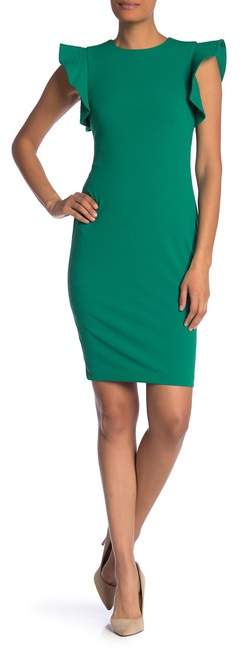 5a304712 Green Solid Color Dresses - ShopStyle