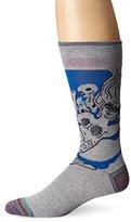 Robert Graham Men's Beloved Socks