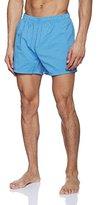 HUGO BOSS Men's Tuna Swim Shorts, Blue (Light/Pastel Blue)
