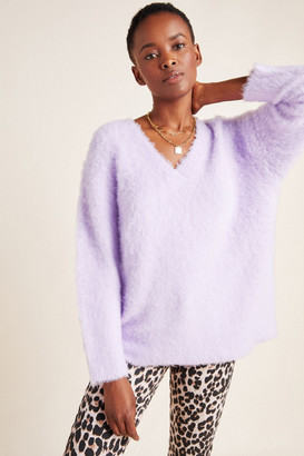 Anthropologie Simone Sweater