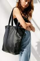 Beyond Retro Leather Tote Bag