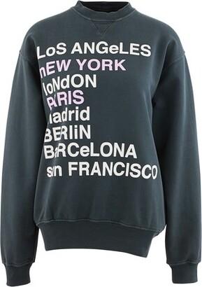 Anine Bing City Love T-shirt