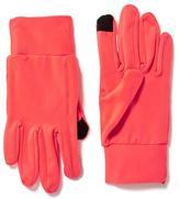 Old Navy Tech-Tip Running Gloves for Women