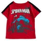 Nannette Spider-Man Tee