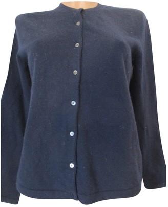 Lauren Ralph Lauren Blue Wool Knitwear for Women