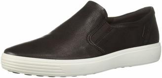 Ecco Men's Soft 7 Casual Loafer Sneaker