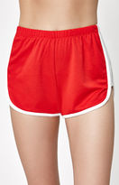 Red Dolphin Shorts - ShopStyle
