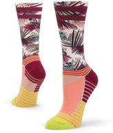 Stance Record Crew Socks